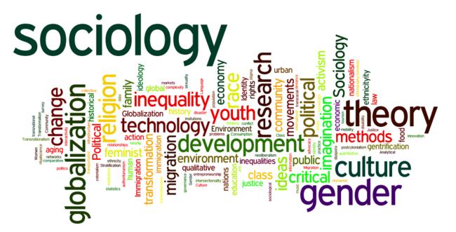 Ödevcim ORG Ekibi Sosyoloji Soru Çözdürme (Ücretli Soru Çözdürme Merkezi)